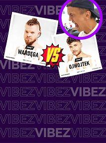 Wardęga (znów) zawalczy w Fame MMA! Jego rywal to przyjaciel Ekipy Friza