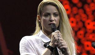 Shakira oskarżona o niepłacenie podatków