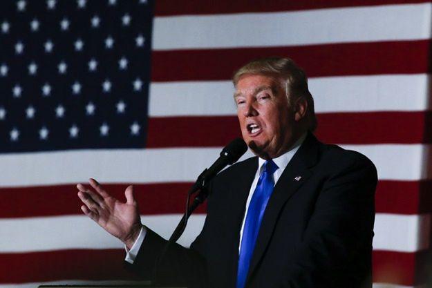 Prawa ręka Donalda Trumpa w kłopotach. Hillary Clinton chce wyjaśnień, skąd pochodzą miliony dolarów, które Paul Manafort dostawał od Wiktora Janukowycza