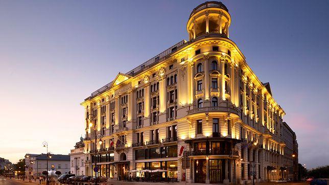 Hotel Bristol już po remoncie!