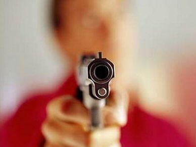 Agent wywiadu zgubił ostrą amunicję