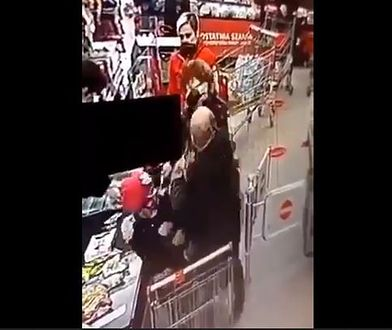 Pobił kobietę, bo zwróciła mu uwagę. Policja zna jego personalia