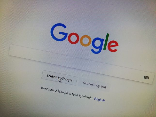 Google stawia się Komisji Europejskiej