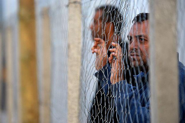 """""""Financial Times"""": jest projekt, by kraje które nie przyjmą imigrantów, musiały zapłacić"""