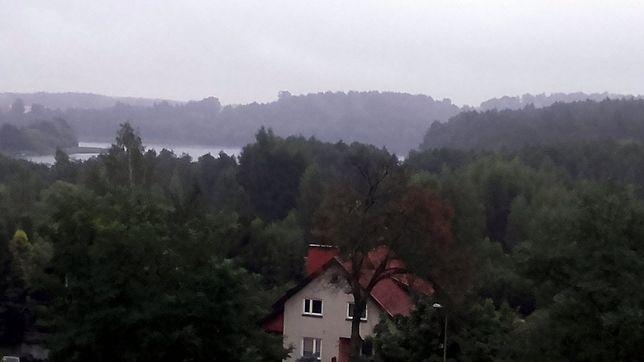 Dziś w całej Polsce możemy spodziewać się opadów deszczu.