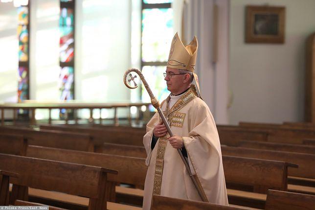 Kolęda na nowych zasadach. Biskup z Tarnowa ma rozwiązanie
