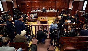 Skandaliczne decyzje polskich sądów. Czy kwitnie tam korupcja? Nie mam wątpliwości