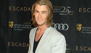 Chris Hemsworth doczekał się córki!