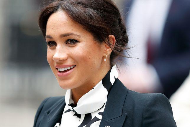 Księżna Meghan urodzi w publicznym szpitalu. Nie zapłaci nawet złotówki