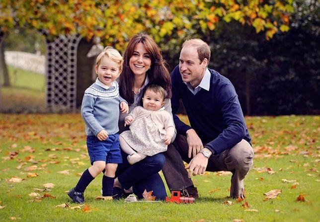 Były więzień na terenie Pałacu Kensington. Dzieci Kate i Williama w niebezpieczeństwie