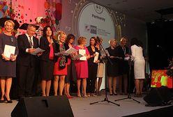 Aktywne kobiety 2015 roku nagrodzone