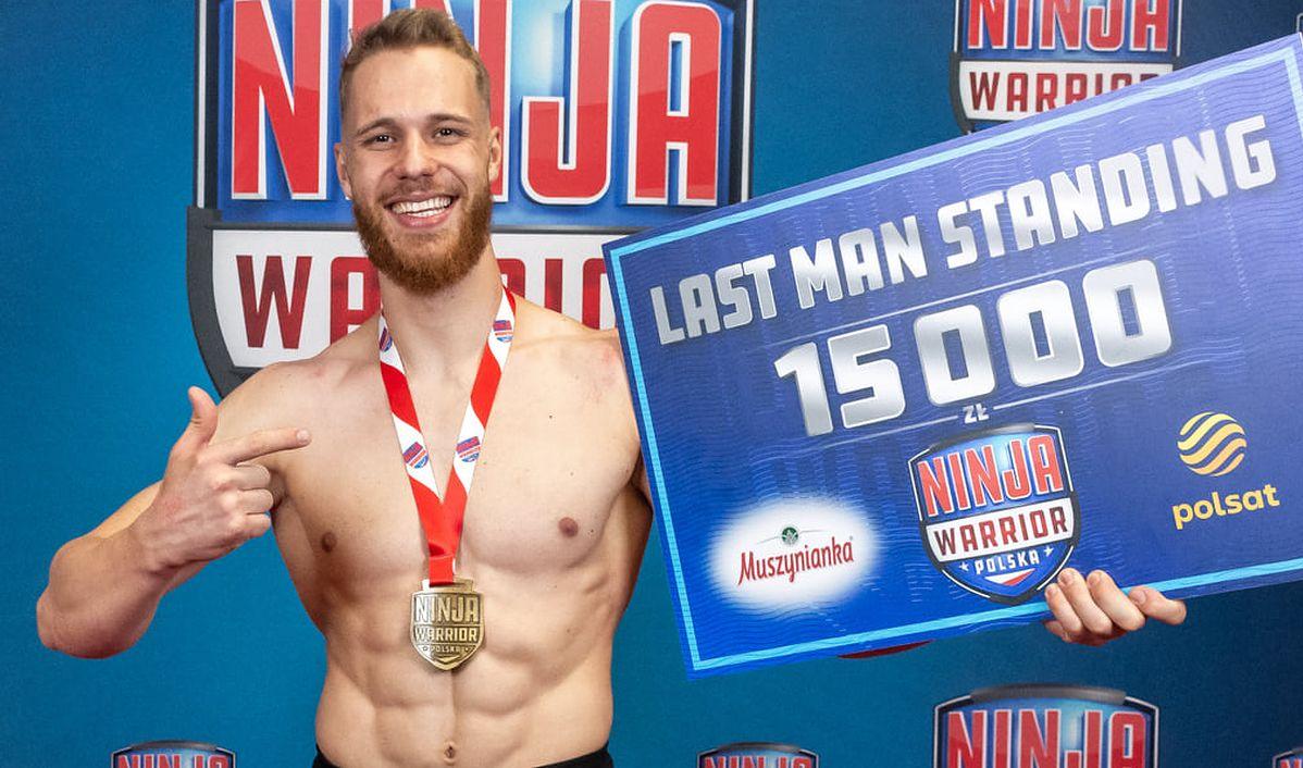 Tytuł Last Man Standing zdobył Igor Fojcik