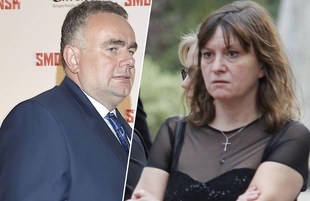 Tomasz Sakiewicz zaprzeczył, by TV Republika zakończyła współpracę z Ewą Stankiewicz. Nie zdradził jednak, kiedy jej program wróci na antenę
