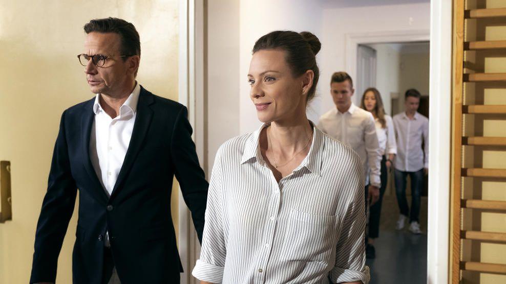 """Koniec pierwszego sezonu """"Pod powierzchnią"""". TVN planuje kontynuację"""