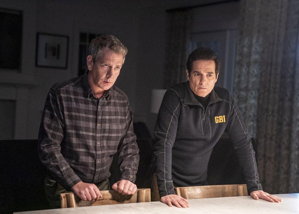 """""""Outsider"""": nowy serial HBO na podstawie powieści Stephena Kinga"""