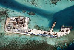 USA zablokują dostęp do sztucznych chińskich wysp? To może wywołać wojnę