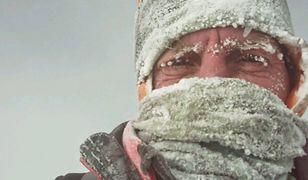 Rosyjski żołnierz z polskim obywatelstwem. To on samotnie atakuje K2