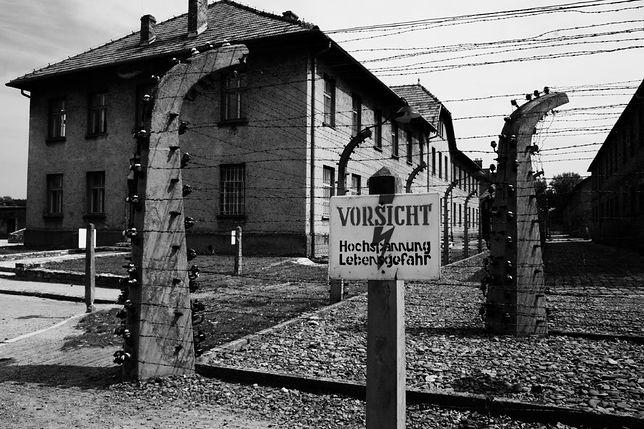 Międzynarodowy Dzień Pamięci o Ofiarach Holokaustu. Rocznica wyzwolenia obozu Auschwitz-Birkenau