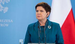 Nowoczesna i PSL sceptyczne wobec propozycji PO.