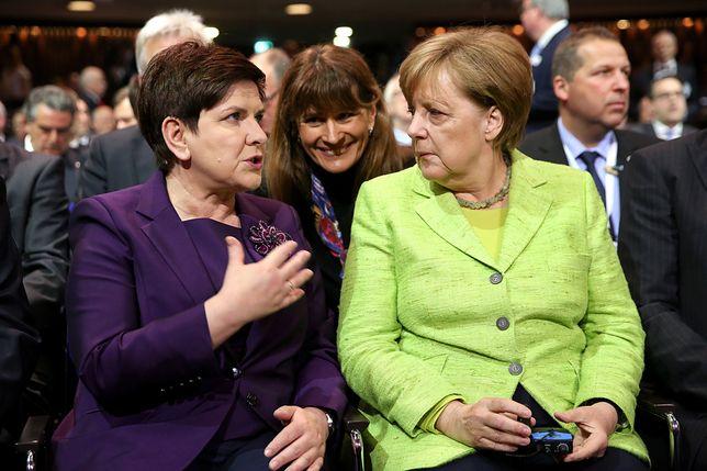 Szydło: Musimy zrobić wszystko, by kolejne kraje nie opuściły UE