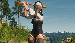 Cuisine Royale – rozbudowana strzelanka z gatunku Battle Royale dostępna w Xbox Game Preview
