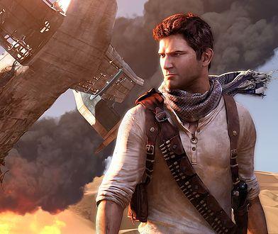"""""""Uncharted"""": wielka przygoda, akcja i skarby"""