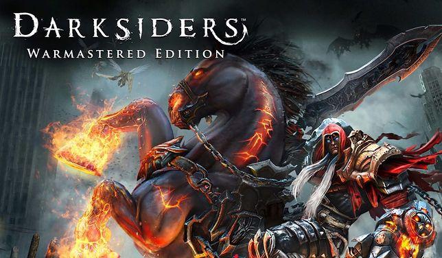 Origin Access dostało Darksiders: Warmastered Edition i jeszcze siedem gier
