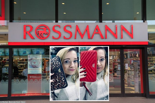 W Rossmannie trwa wielka promocja produktów marki Victoria's Secret.