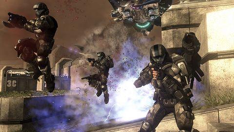 Producent Fallouta 3: Microsoft skopał marketing Halo 3: ODST