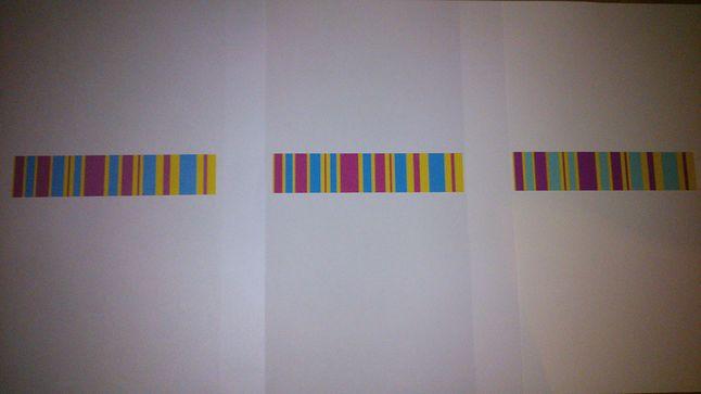 zwykły papier do drukarek / EPSON Photo Quality lnk Jet Paper / EPSON Photo Paper