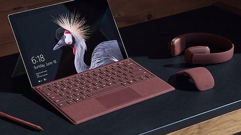 Surface Pro 6 ma problemy z wykończeniem. Użytkownicy skarżą się na zarysowania