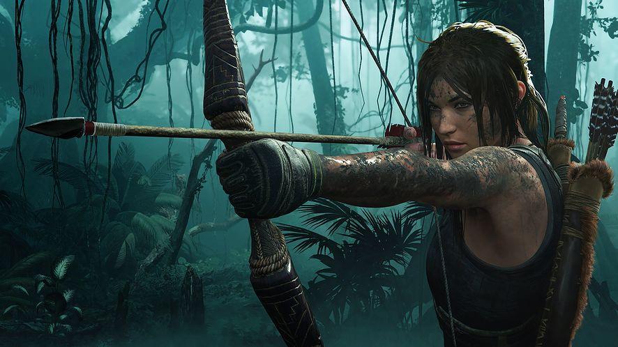 Shadow of the Tomb Raider otrzymał wersję demo