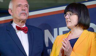 Kaja Godek traci stanowisko w państwowej firmie