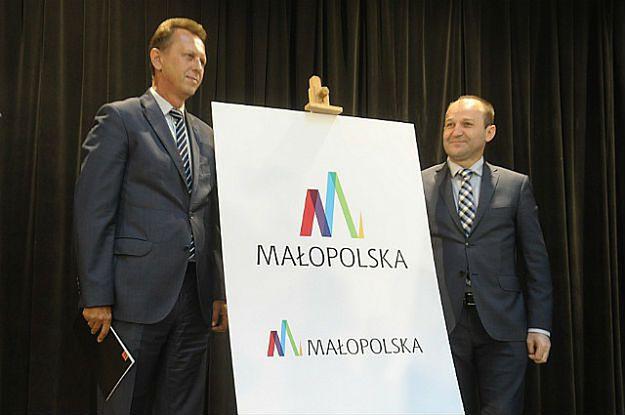 Małopolska ma nowe logo. Co sądzą o nim specjaliści i mieszkańcy?