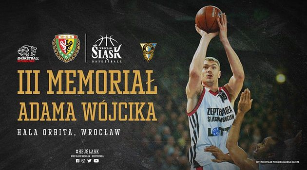Wrocław. Koronawirus pokrzyżował plany. III Memoriał Adama Wójcika przełożony