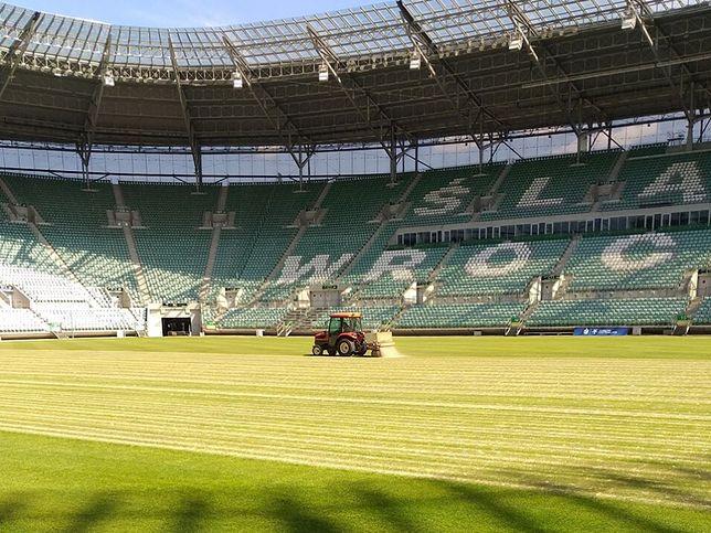 Wrocław. Piłkarze Śląska złamali kwarantannę. Wybrali się do miasta na drinka