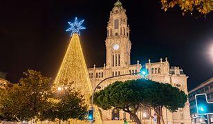 Jeśli szukacie świątecznych inspiracji to Portugalia na pewno was nie zawiedzie
