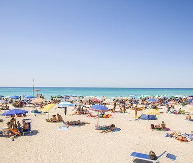 Włosi planują spędzić wakacje nad morzem
