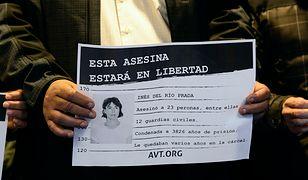 Hiszpania: po decyzji Trybunału w Strasburgu zwolniono terrorystkę