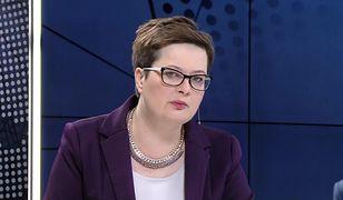 Lubnauer: Patryk Jaki odpowiada za największy kryzys w Polsce
