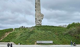 Gdańscy radni KO zarzucają PiS chęć wyburzenia Pomnika Obrońców Wybrzeża na Westerplatte