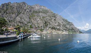 Jezioro Garda - największe we Włoszech