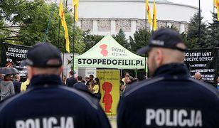 """Projekt inicjatywy """"Stop Pedofilii"""" przewiduje kary więzienia za edukację seksualną"""