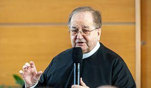 Ojciec Tadeusz Rydzyk poparł Episkopat ws. edukacji seksualnej