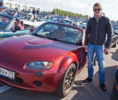 Mazda MX-5 trafiła do Księgi Rekordów Guinessa