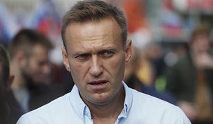 Aleksiej Nawalny. Rosja ignoruje Europejski Trybunał Praw Człowieka