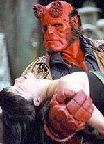 'Hellboy 2' dostał kolejną szansę