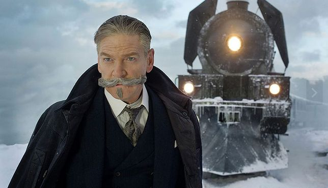 """""""Morderstwo w Orient Expressie"""" w kinach od 24 listopada. Obejrzyj fragmenty z polskimi napisami [WIDEO]"""
