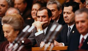 Nicu Ceausescu dokonał pierwszego gwałtu jako 14-latek