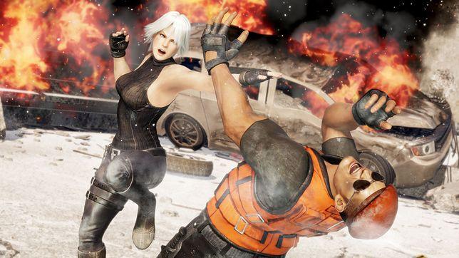 """""""Dead or Alive"""" to gry ogłoszone przez graczy jednymi z najlepszych bijatyk w historii"""